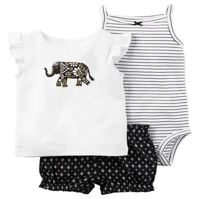 3PCS BABY Clothing Set...