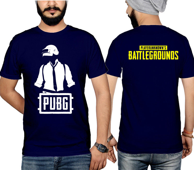990cf3bcd3 New PUBG TShirt Playerunknowns Battlegrounds Gaming Tees Gamers Pubg T-shirt  Cartoon T Shirt Men Unisex New Fashion Top Tee for sale in Pakistan