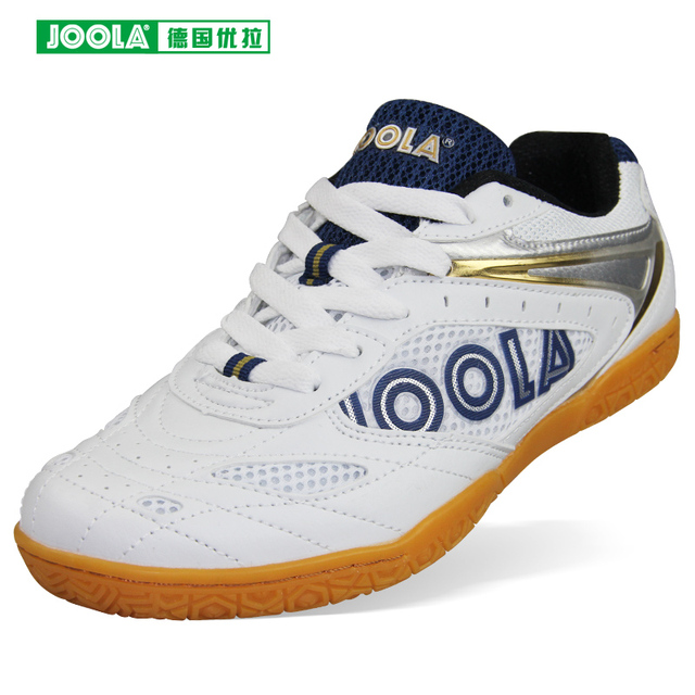 9cabe42acca Chaussures De Tennis De Table JOOLA originales