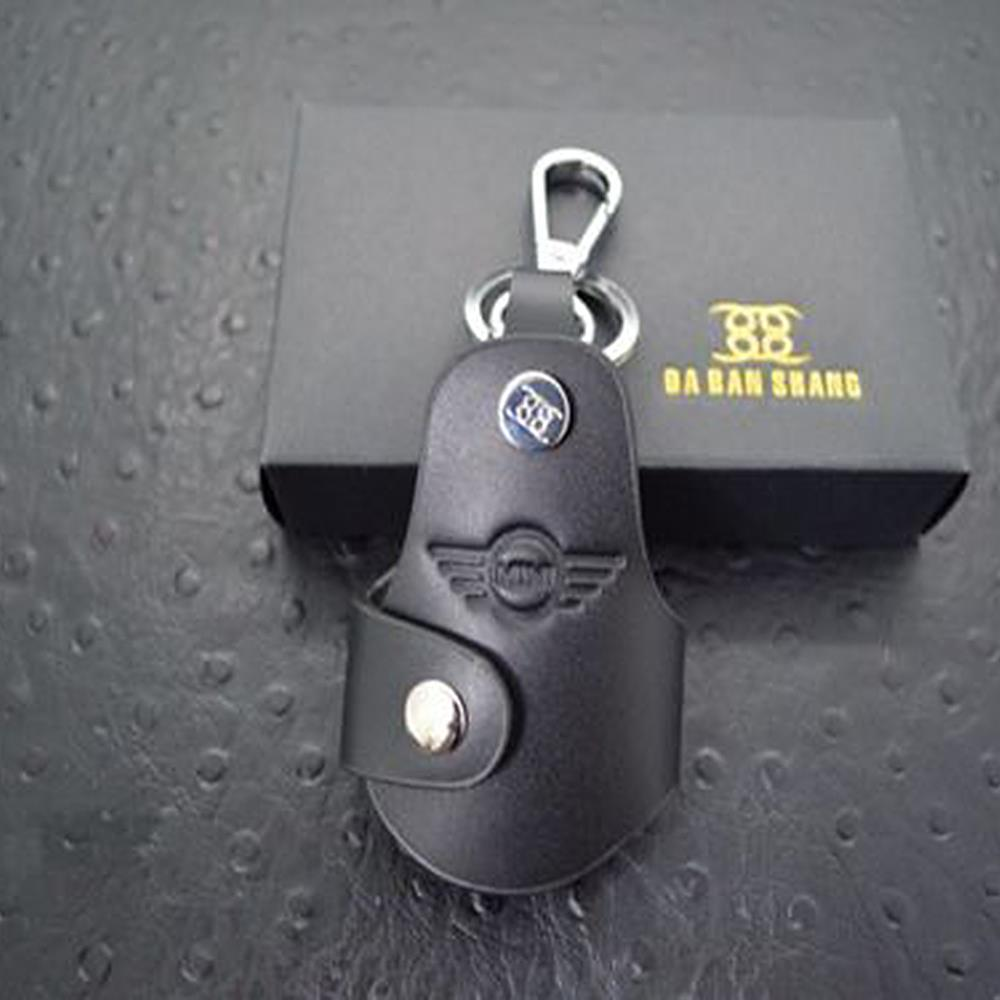 Colors Black Car Key Case Key Holder Key Packs Key Bags For BMW Mini Cooper костюм key key mp002xw0dlfr