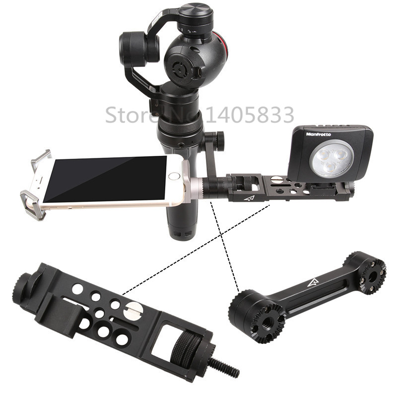 DJI OSMO universal frame PRO version & extended arm assembly PRO version DJI OSMO accessories