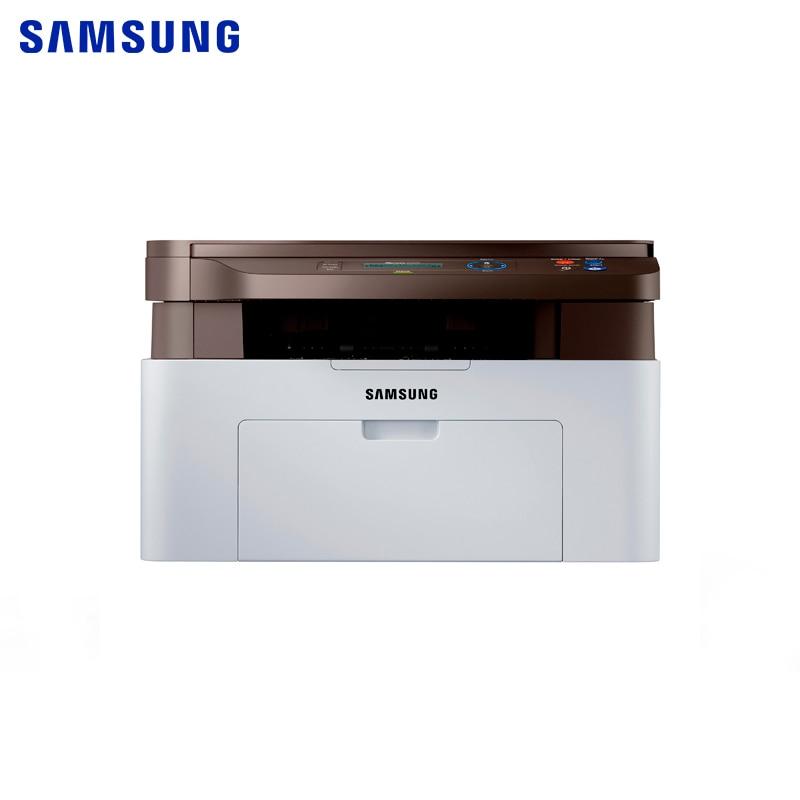 Купить со скидкой МФУ Samsung лазерной SL-M2070