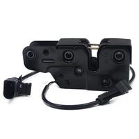 8K0 823 509F For Audi A4 /Avant Avant Allroad Quattro A5 Q5 Bonnet Hood Latch Lock With Micro Switch Sensor 8K0823509F #LQ1258