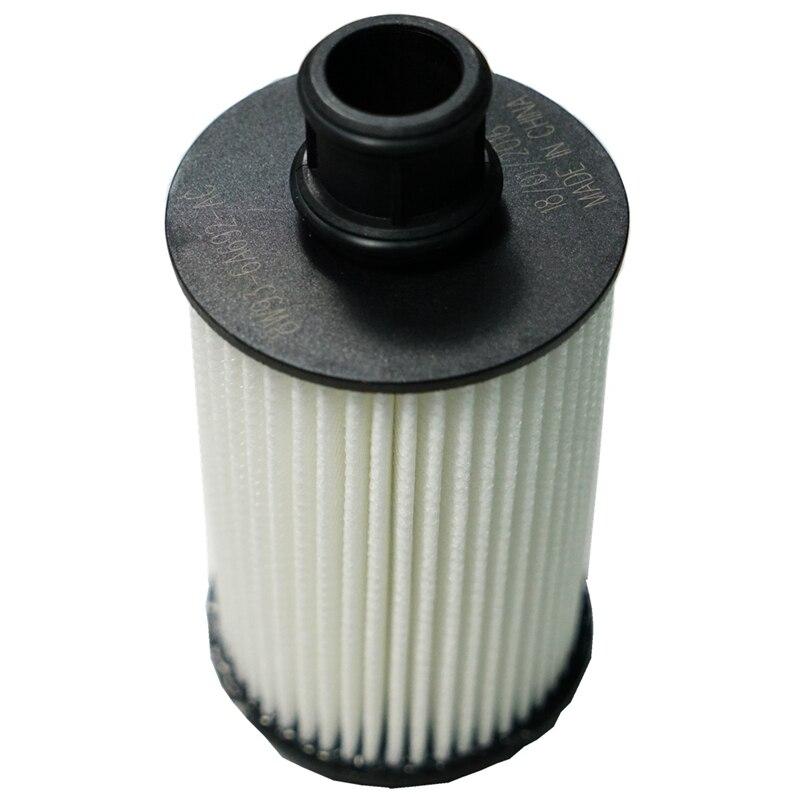 4Pcs Oil Filter For  Land Rover Range Rover Sport /& Jaguar XFR XJR XKR LR011279