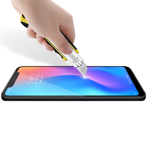 Image 4 - NILLKIN 3D Curved Round Edge Tempered Glass For Xiaomi Mi 8/Mi8 Full Coverage Screen Protector Glass Film For Xiaomi Mi 8 SE
