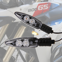 For BMW S1000 S 1000 R XR RR Motorcycle Front Rear LED Turn Signal Indicator Light