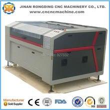 Most polupar 1390 150w 180w 260w cnc metal laser cutting machine/stainless steel cutter