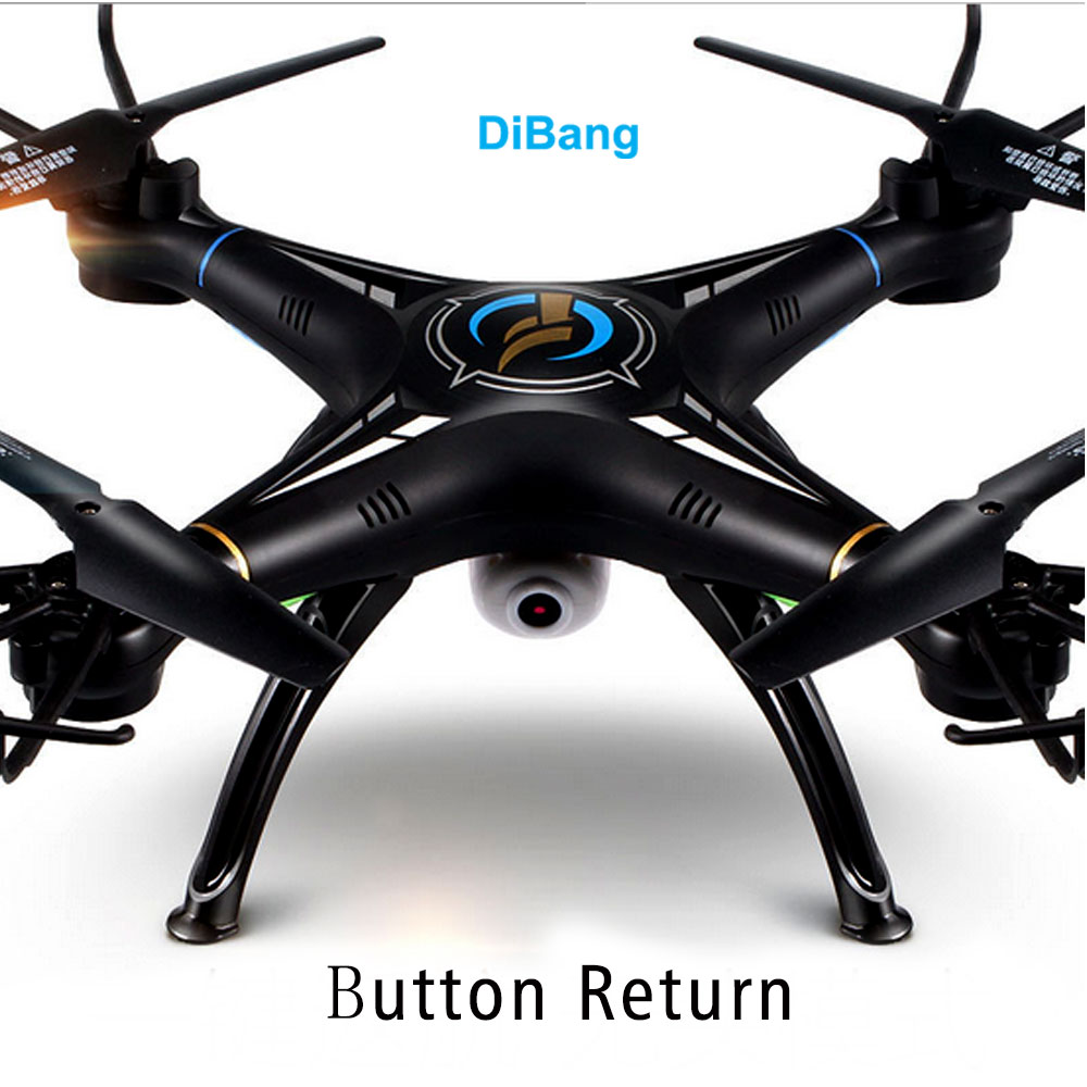X6C RC Drone with 720P HD Camera Remote Control Quadcopter Helicopter 2.46G Profissional Dron or X6 Drones without camera