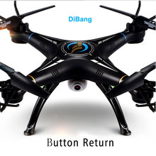 X6C RC Drone with 720P HD Digicam Distant Management Quadcopter Helicopter 2.46G Profissional Dron or X6 Drones with out digital camera