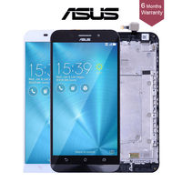 Warranty For ASUS Zenfone Max LCD Dual SIM 4G LTE Display For ASUS Zenfone Max Display