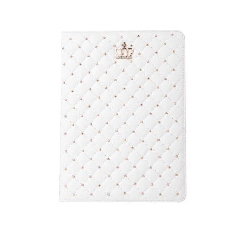 Bling Crown Coque for iPad mini 1 mini 2 mini 3 Case Luxury Stand A1432 A1454 A1490 Cover for iPad mini 1 2 3 Luxury Cover (13)