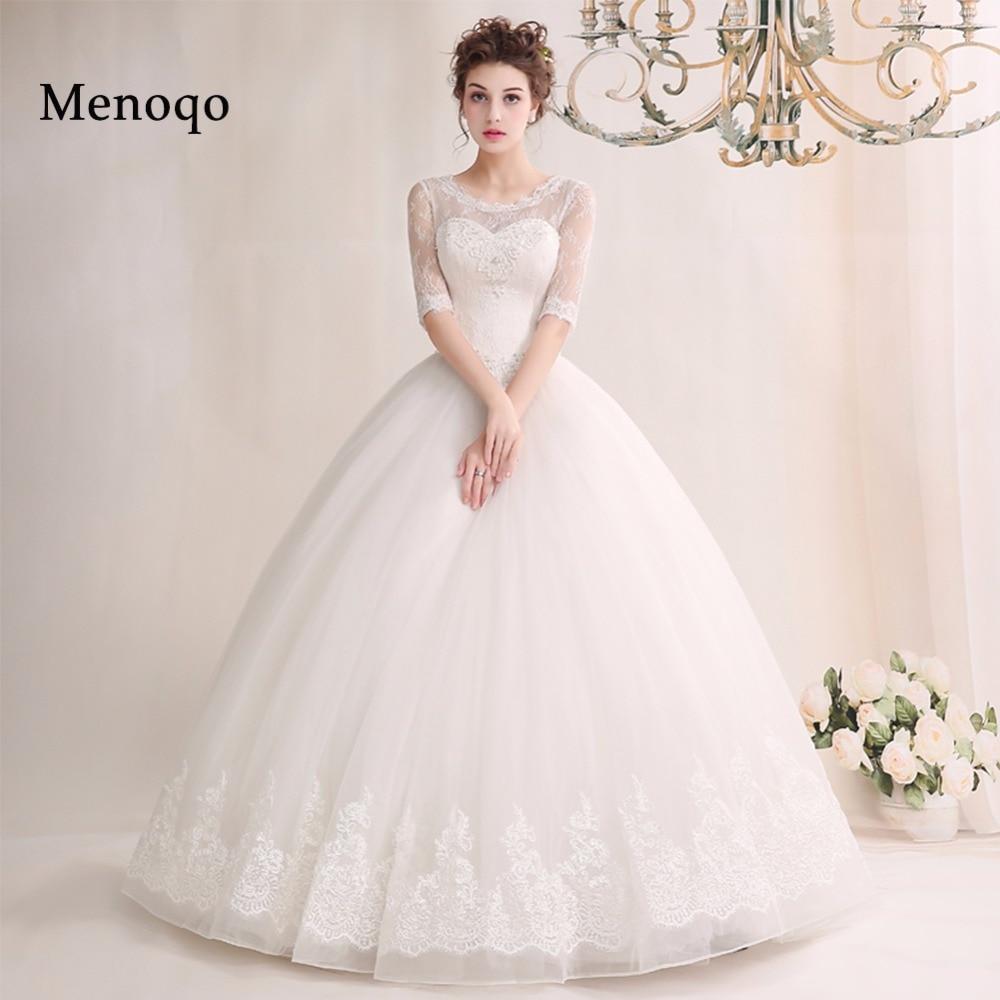 Designer Wedding Gowns: 3 02W New Design 2019 Long Wedding Dress Actual Images