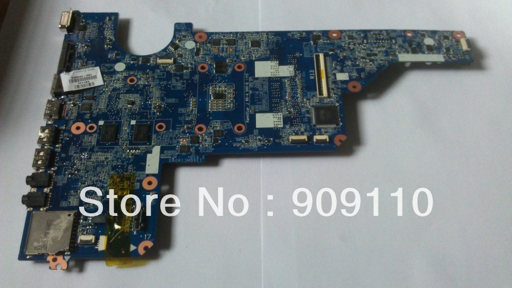 G4 G6 G7 non-integrated motherboard for H*P laptop G4 G6 G7 650199-001