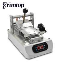 High Quality MT LCD OCA Glue Polarizer Removing Machine with for iPhone all Mould 5 6 6s 6P 7 7p