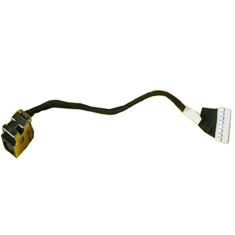 Connecteur alimentation Hp compaq 350714L00-600-G   Dc power jack