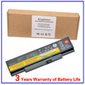 KingSener 10.8V 48WH New Laptop Battery for Lenovo ThinkPad E555 E550 E550C 45N1759 45N1758 45N1760 45N1761 6CELL
