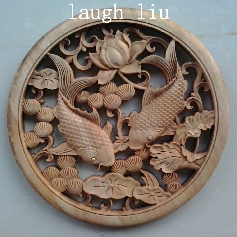 Wood Carvings Ancient Chinese Hand Carved Siding Amazing