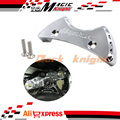 For SUZUKI HAYABUSA GSX1300R GSX 1300R 1994-2014 Motorcycle Accessories Front Tank Pad Cover Chrome