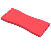 New 10Pcs 14CM Winding Plate Panel Board Foam Board Length Multi-Color Holder Fishing Outdoor Sea Fishing Accessories  Mar 10