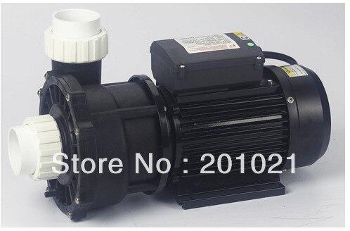 LP200 LX Pump - 2HP, Single Speed - Hot Tub Chinese Pump Hot Tub Part, spa pump & hot tub jet Pump