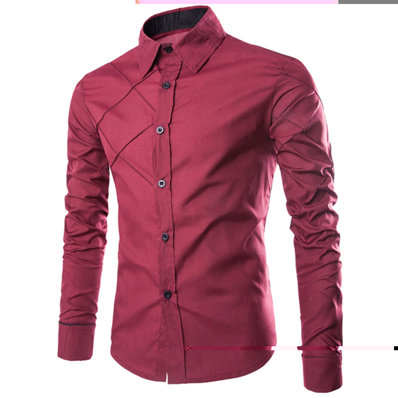 Online Buy Wholesale Purple Western Shirt From China