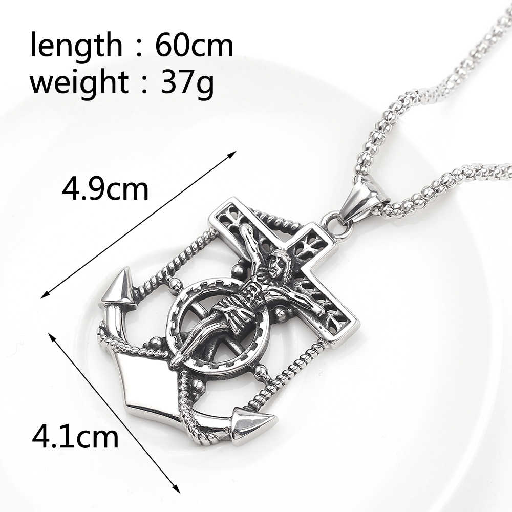 2019 Fashion Layer Tree of Life Necklace Dragon Wing Maple Leaf Microphone Angel Women Silver Color Charms Necklace Jewerly