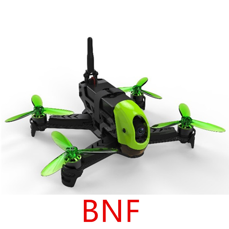 Original Hubsan H123D X4 Jet (H123D BNF Version, No Controller) RC Quadcopter FPV Drone (Without Transmitter ) (With battery )