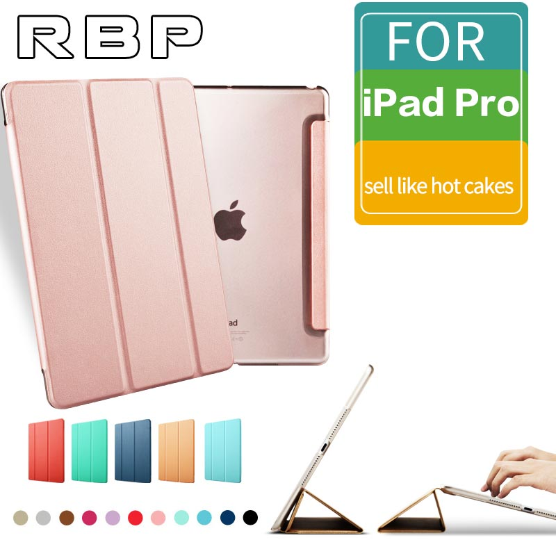 RBP for iPad pro 12.9 case All-in-one hull leather case for apple iPad pro 12.9 cover Ultra thin pro 12.9 inch case Smart wake пена монтажная mastertex all season 750 pro всесезонная