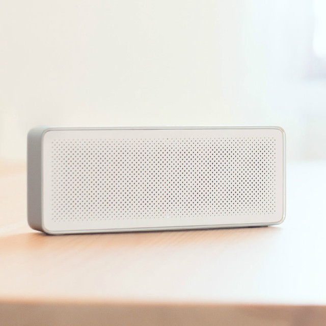 Xiaomi Square Box 2 Mi Bluetooth Portable Stereo Speaker Bluetooth 4.2 2