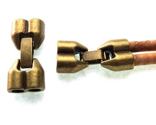 Silver /& Gold 3mm lady-muck1 200 x Premium Quality Round Brass Crimp Beads