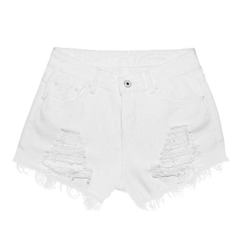 Popular Ripped Shorts-Buy Cheap Ripped Shorts lots from China ...