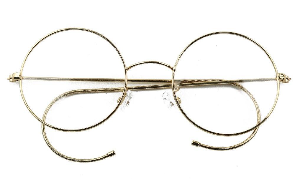 Ziemlich Drahtrahmen Brille Männer Bilder - Elektrische ...