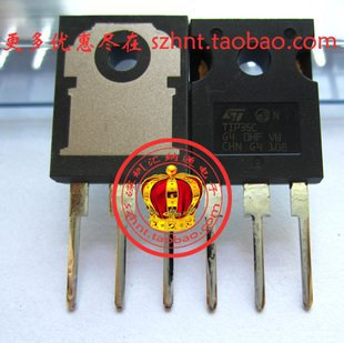 Free Shipping 25pcs TIP35 TIP35C 25A/100V TO-247 triode TT audion good quality and ROHS