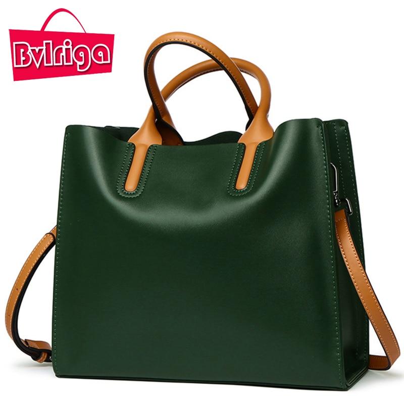 3ae3b8dea101 BVLRIGA роскошные сумки женские сумки дизайнер летние дорожная сумка женская  натуральная кожа сумки женские через плечо портфель женщины сумку женскую  ...