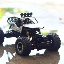 1:16 4WD High speed RC Cars 2.4G Radio Control RC Cars Toys Buggy 2017 High speed Trucks Off-Road Trucks Toys for Children Gifts