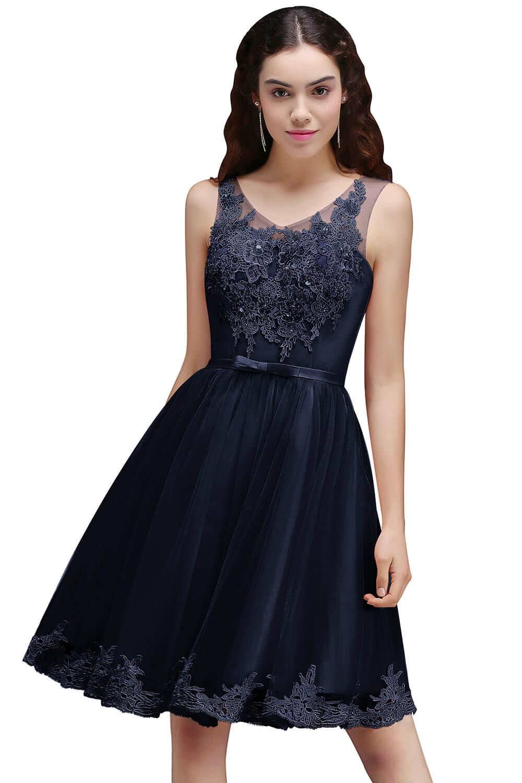 Ungewöhnlich Lange Spitzehülse Prom Kleider Bilder - Hochzeit Kleid ...