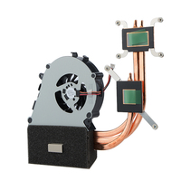 High Quality CPU Cooling Fan 3pin For SONY F2 F21 VPC F2 VPC F21 VPC F213FX