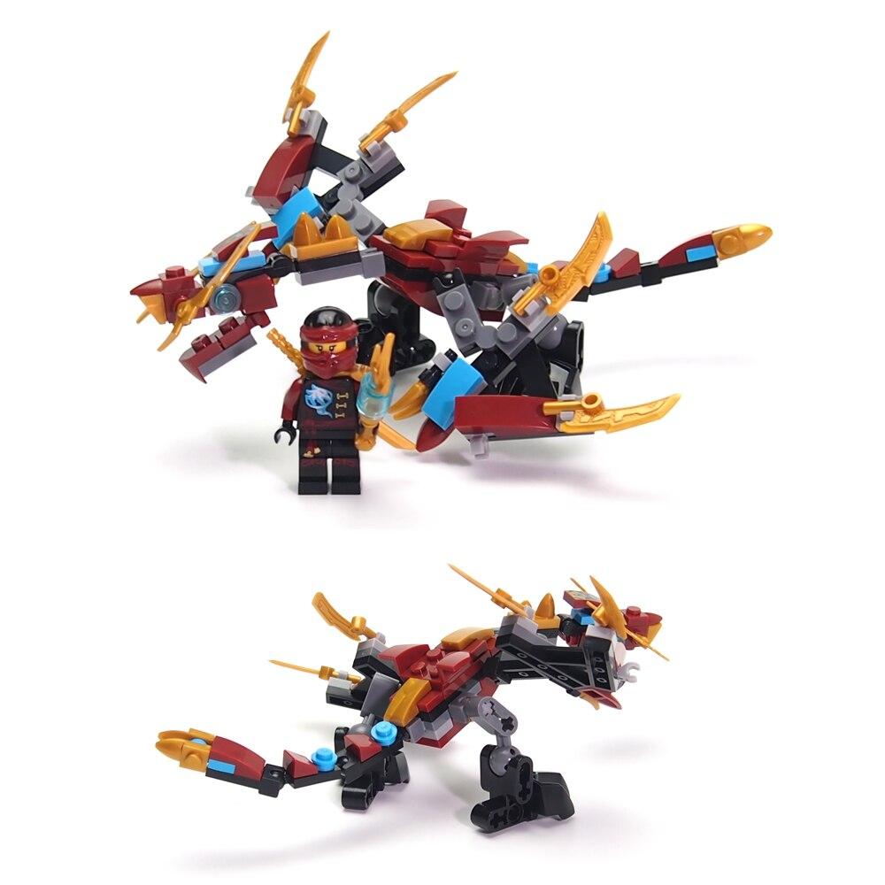 dragon jay ninjago