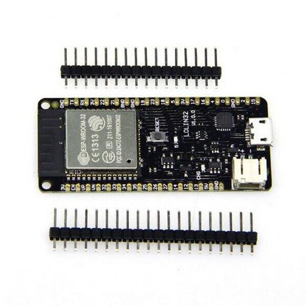 V1.0.0 WiFi + bluetooth Board Based ESP-32 4MB FLASH ModuleV1.0.0 WiFi + bluetooth Board Based ESP-32 4MB FLASH Module