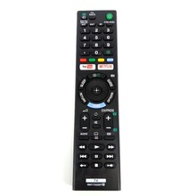 NEW RMT-TX202P Replacement for SONY Bravia LED TV Remote Control RMT-TX300E RMT-TX300U RMT-TX300P Fernbedienung