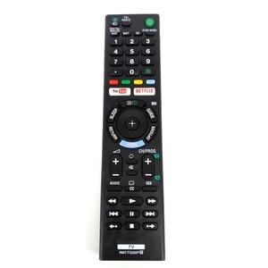 Image 1 - Nieuwe RMT TX202P Vervanging Voor Sony Bravia Led Tv Afstandsbediening Voor RMT TX300E RMT TX300U RMT TX300P Fernbedienung