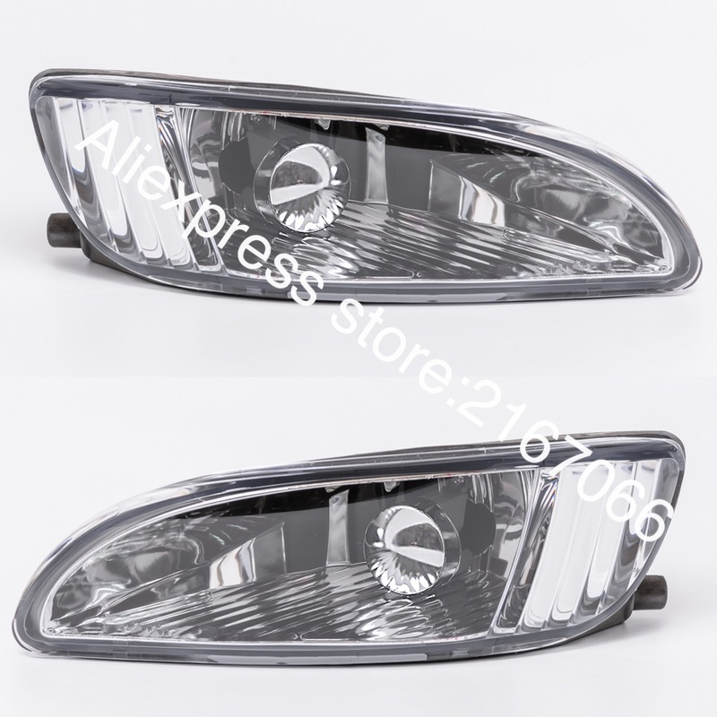 Lexus Rx 2005 2006 Automatic Transmission Speed: Fog Lights For LEXUS RX330 2003 2004 2005 2006 2007 2008