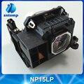 Reemplazo compatible proyector lámpara del bulbo NP15LP para M260X M260W M271W M260XS M230X M271X M300X M311X
