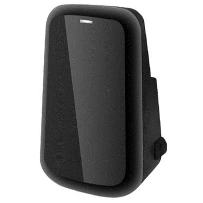 Carro qi carregador sem fio para volvo xc90 s60 xc60 s90 c60 v60 para o telefone móvel placa de carregamento