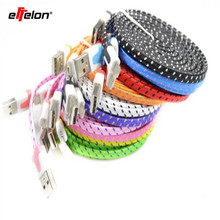 Effelon1M/Colorful For Lightning USB Data Sync Charger Cable BrankBass Data Sync Charger Cable Cord Wire For iPhone 5/5s/6/6Plus