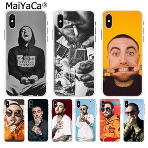 MaiYaCa Macs Miller silicone N