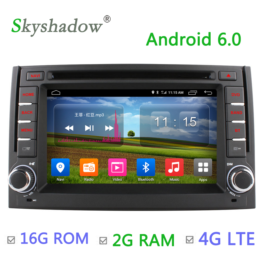 8 Android 6 0 Car DVD GPS Radio Stereo system for 2016 Hyundai H1 Starex iLoad