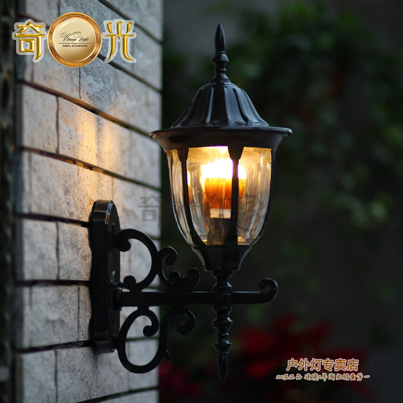 Aliexpress.com : Buy Outdoor Wall Mounted Balcony Wall
