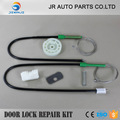 WINDOW REGULATOR REPAIR KIT FOR PEUGEOT 306 1996-2003 FRONT RIGHT MOTOR NO. 400534