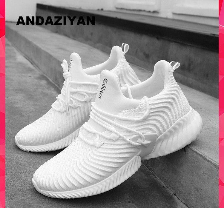 Мужская обувь, весна 2019, Новая повседневная обувь